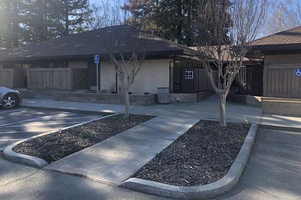 Office Exterior Dorminey Orthodontics Elk Grove Sacramento CA