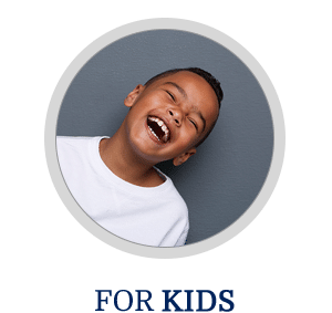 Horizontal Button For Kids Dorminey Orthodontics