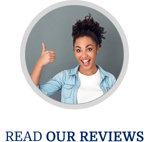 Read Our Reviews Horizontal Button Dorminey Orthodontics